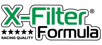 Εικόνα για τον κατασκευαστή X-FILTER FORMULA