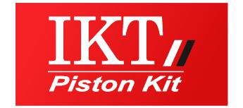 Εικόνα για τον κατασκευαστή IKT PISTONS
