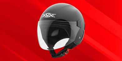 JET - RX-100 RAZOR